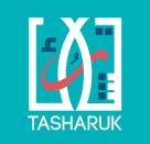 Tasharuk Logo
